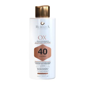Água Oxigenada OX 40 volumes cream 900ml