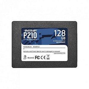 SSD 128GB PATRIOT