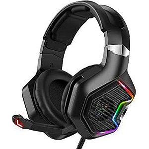 Headset Gamer Knup KP-489