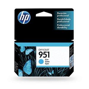 Cartucho HP 951 Ciano 8,5