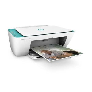 Impressora Multifuncional Wireless HP Deskjet 2676