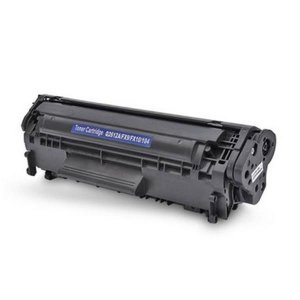 Toner HP 2612 Compatível