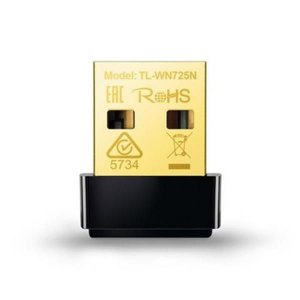 Adaptador WIFI 150Mbps TP-Link TL-WN725N