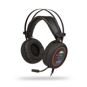Headset Gamer 7.1 Knup KP-401