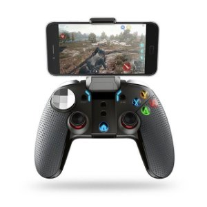 Controle Ípega Wolaverine Pg-9099 Bluetooth Gamepad para Android / PC
