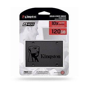 SSD 120Gb Sata 2.5 Kingston