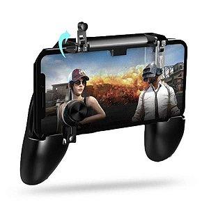 Controle para Celular Gamepad W11+