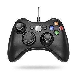 Controle Xbox/PC Com Fio B-Max BM-521