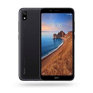 Smartphone Xiaomi Redmi 7A 32GB Preto