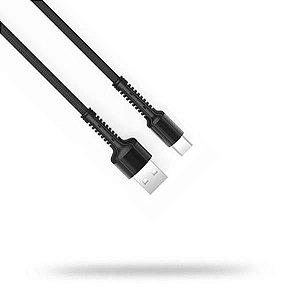 Cabo Micro USB Tipo-C LS64 LDNIO