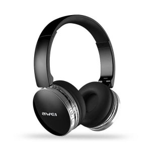 Headphone Wireless AWEI A500BL Preto