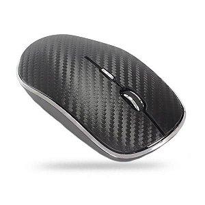 Mouse Óptico Sem Fio Knup G27