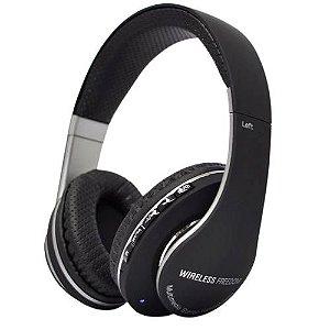 Headset Bluetooth B-Max BM211 Preto