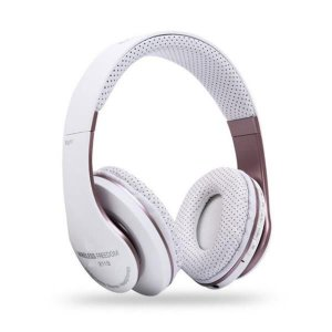 Headset Bluetooth B-Max BM211 Branco