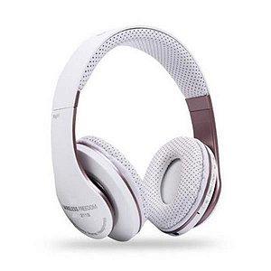 Headset Bluetooth B-Max BM211 Branco