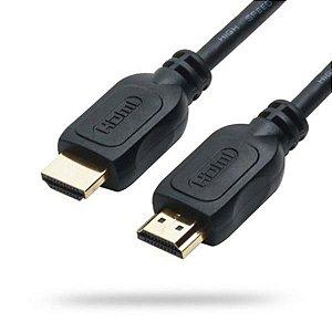 Cabo HDMI 2.0 Ultra 4K 2M Plus Cable PC-HDMI20