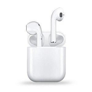 Fone de Ouvido Bluetooth Sem Fio I9S