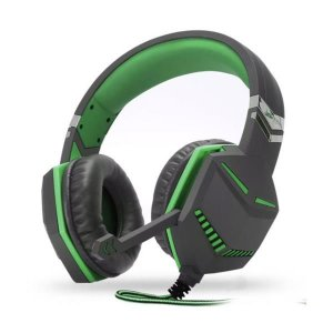 Headset Celular/PS4/Xbox One Knup KP-433 Verde