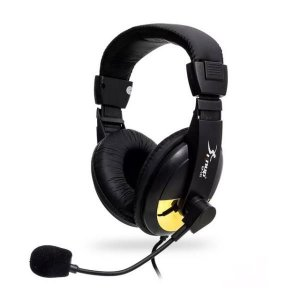 Headset P2 Knup KP-320
