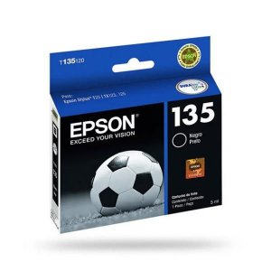 Cartucho EPSON 135 Preto 5ML