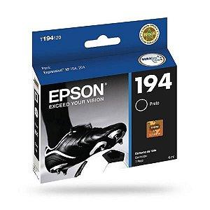 Cartucho EPSON 194 Preto