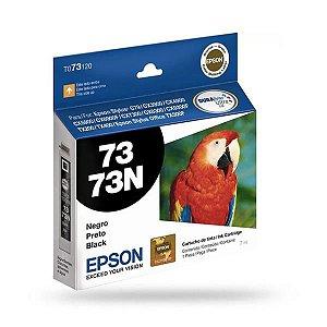 Cartucho EPSON 73N Preto