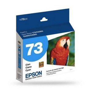 Cartucho EPSON 73N Ciano 5ml