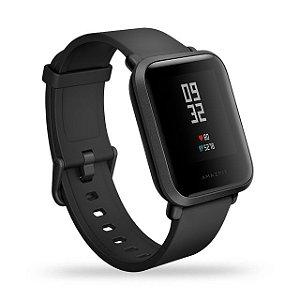 Relógio Xiaomi Amazfit Bip Global A1608 Preto