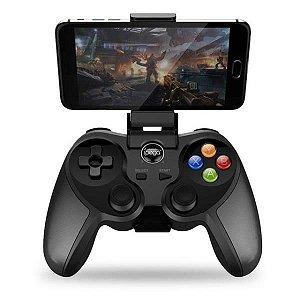Controle Gamepad Bluetooth Para Celular Ípega PG-9078