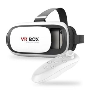 Óculos de Realidade Virtual 3D VR Box V2 TY-789