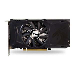 Placa de Vídeo AMD Radeon RX 550 2GB GDDR5 128B Power Color PCI-E