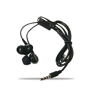 Fone Intra-Auricular EJ-V02