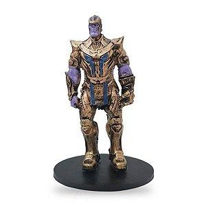 Thanos Marvel Estatueta em Resina