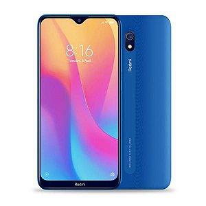 Celular Xiaomi Redmi 8A 32GB Azul