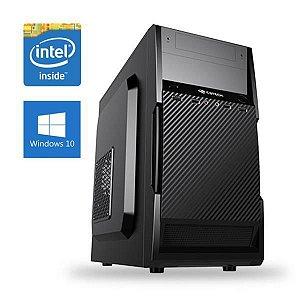 Computador Suprint seminovo com HD 160GB, Dual Core, 4Gb RAM