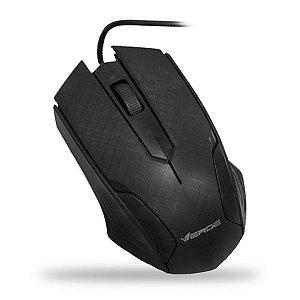 Mouse USB Verde SB-S03