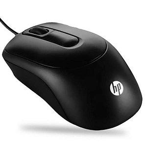Mouse Souris Com Fio HP X900
