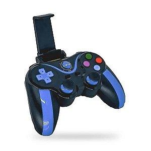 Controle De Jogos Para Celular Bluetooth Inova CON-8418