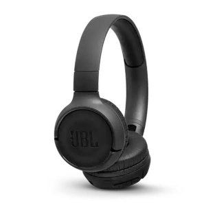 Headphone Bluetooth JBL Tune T500BT Preto