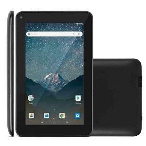 """Tablet 7"""" m7s nb316 preto multilaser"""