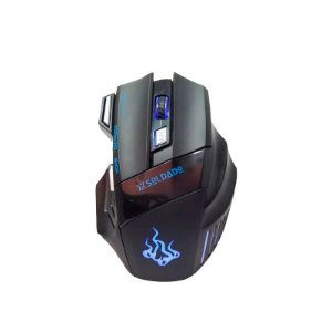 Mouse Gamer Infokit GM-700