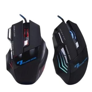 Mouse Gamer 3200DPI Ecooda MS8020