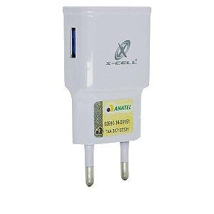 Tomada USB tipo-c 18w XC-UR27 x-cell