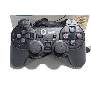Controle ps3 c/fio LT-CT010