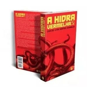 A Hidra Vermelha - Carlos I. S. Azambuja