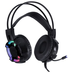 VX GAMING ENYA 7.1 HEADSET PC SOFTWARE RGB DRIVER 40MM