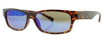 Óculos Solar Unissex NY40294 Onça Espelhado
