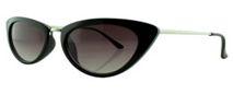 Óculos Solar Feminino 18033 Preto