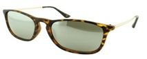 Óculos Solar Unissex VA5836 Prata Espelhado