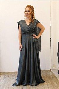 Vestido Tromba - Farthingale